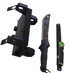 UTV Roll Bar Gerber Tool Kit Two