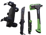 UTV Roll Bar Gerber Tool Kit