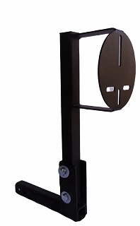 Truck/RV  Heavy Duty Receiver Hitch Spare tire mount Swing-Away