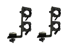 Can Am Dual Tool Hooks Fits all Can Am Defenders