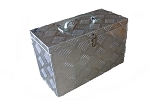 Diamond Plate Tool Box 16