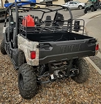 Yamaha Viking Rear Cargo Rack