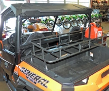 Polaris General  BLEMISHED Storage Rack  Fits Polaris General all years