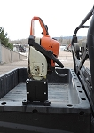 Polaris Ranger & General Chainsaw Carrier Fits all Rangers and Generals