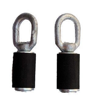 RZ 3002 E 2 Polaris RZR and Sportsman/ACE Tie Down Anchors Set of 2