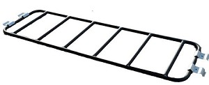Polaris Midsize Ranger Bed Rail Panel