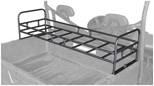 Polaris Ranger Full Size Rear Cargo Rack R 800 - FREE Outdoor Phone Charger with purchase of this product.