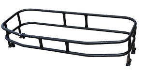 Polaris Sportsman ACE rear cargo rack