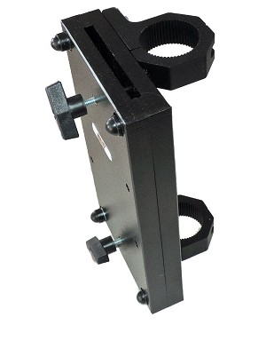 UTV Roll Bar Chainsaw Mount RCM-3012